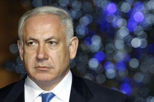 """""""Рішучі, як ніколи"""". Прем'єр Ізраїлю підтвердив удари по іранських об'єктах у Сирії"""