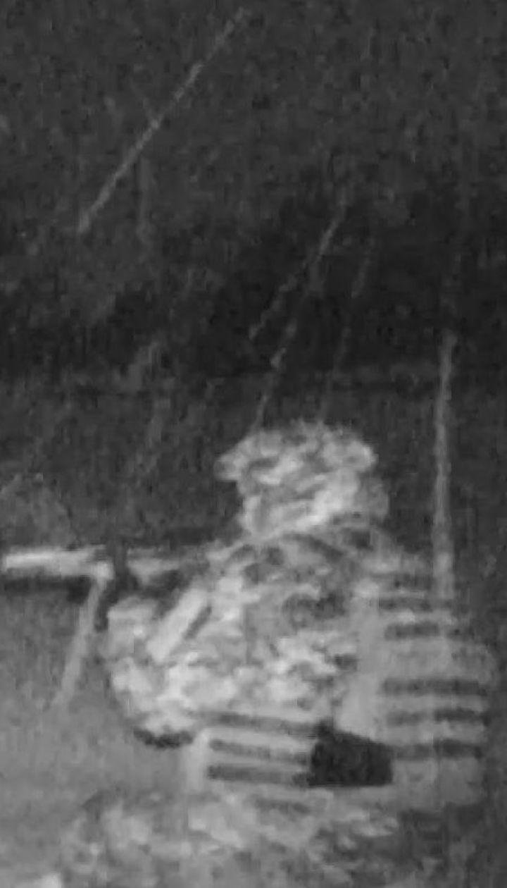 """Зворотній бік окупації. Ризиковані зйомки ТСН.Тижня на території т. зв. """"ЛДНР"""""""