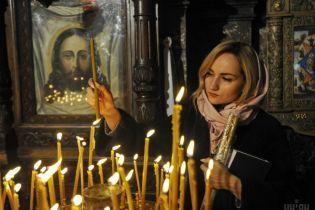 ПЦУ ввела в храмах молитву о президентских выборах