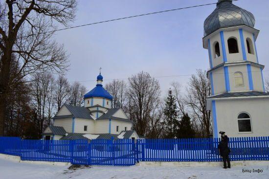 На Івано-Франківщині перша релігійна громада УПЦ МП вирішила перейти до Помісної церкви