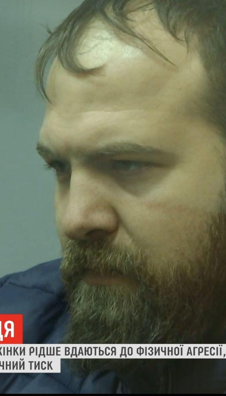 Родной убийца: что стало причиной жесткого убийства семьи в Виннице на Новый год