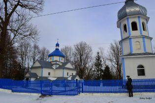 На Волыни из-за перехода церкви в ПЦУ произошла стрельба. Прихожане говорят, что стрелял священник