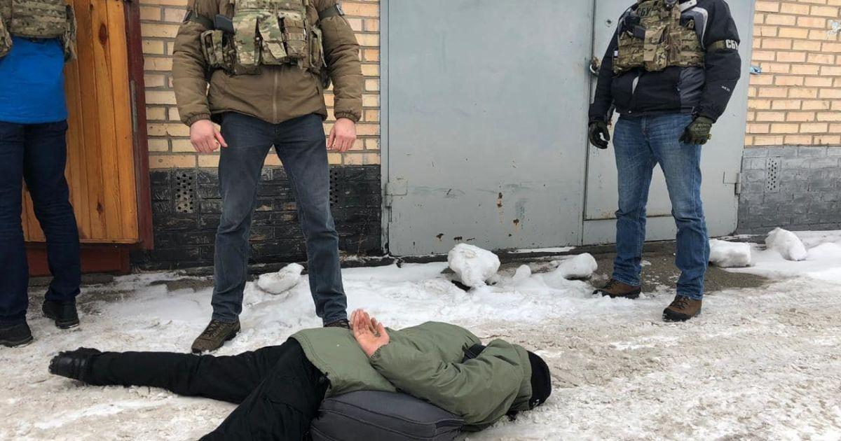 @ Прокуратура міста Києва