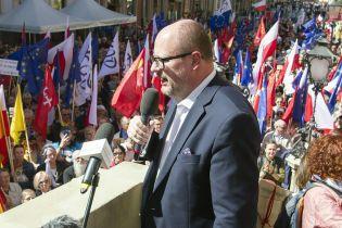 В Гданске выбирают нового мэра после убийства Адамовича