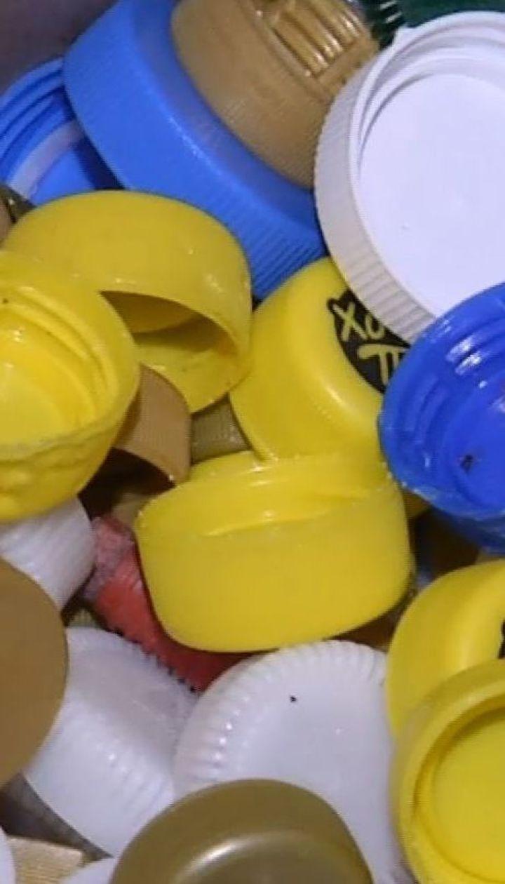 У Тернополі запровадили обов'язкове сортування побутових відходів