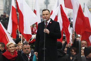 Надія є: президент Польщі розповів про стан пораненого під час концерту мера Гданська