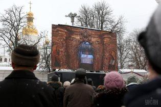 На Львовщине еще один приход бывшей УПЦ МП перешел в Поместную церковь