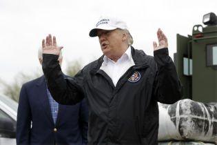Трамп рассказал, кто получил больше всего выгоды от борьбы США с ИГ в Сирии