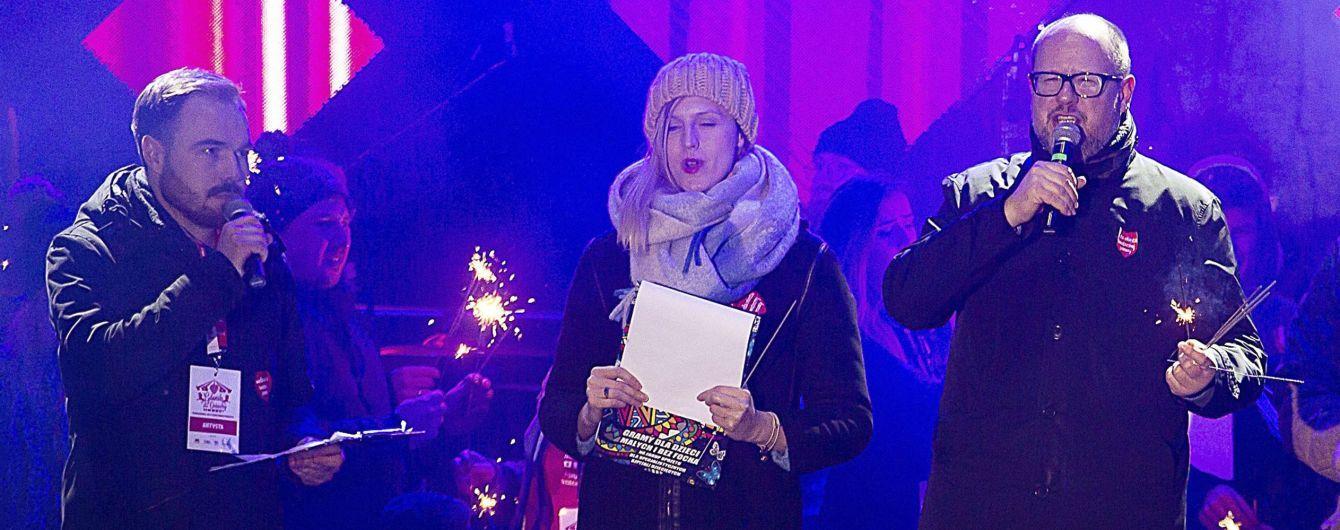Состояние тяжелое: в Польше прооперировали мэра Гданьска, которого ранили во время благотворительного концерта