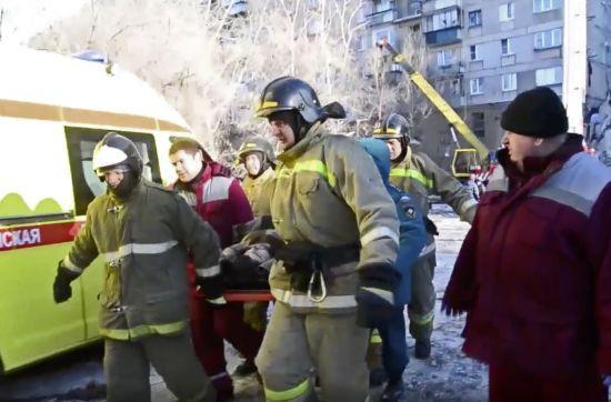 В России прогремел взрыв в жилом доме: под завалами находятся люди