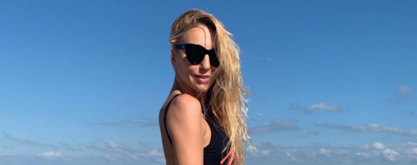 Оля Полякова підхопила вірус в Таїланді