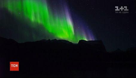 Поліція Ісландії закликає туристів, які хочуть побачити полярне сяйво, не наражати себе на небезпеку