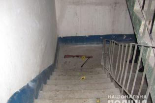 У Кривому Розі поліцейські застосували вогнепальну зброю для затримання домашнього тирана