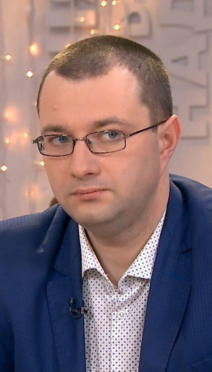 Віталій Музиченко про нові правила видачі субсидій