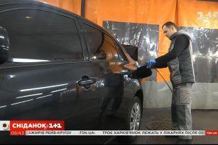 Як правильно мити автомобіль взимку