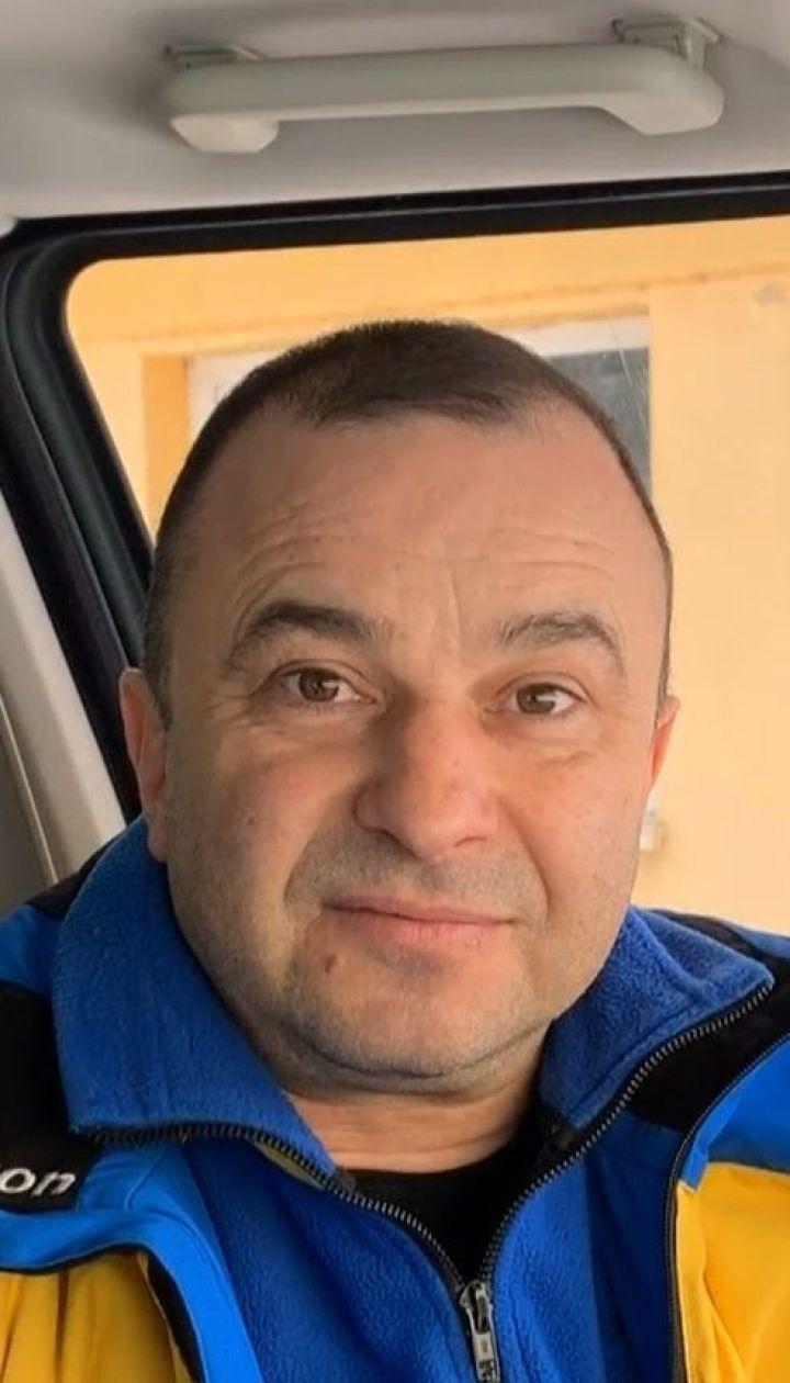Виктор Павлик рассказал о лечении онкобольного сына