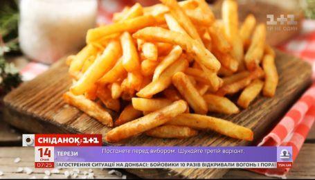Топ-5 продуктов, которые истощают организм
