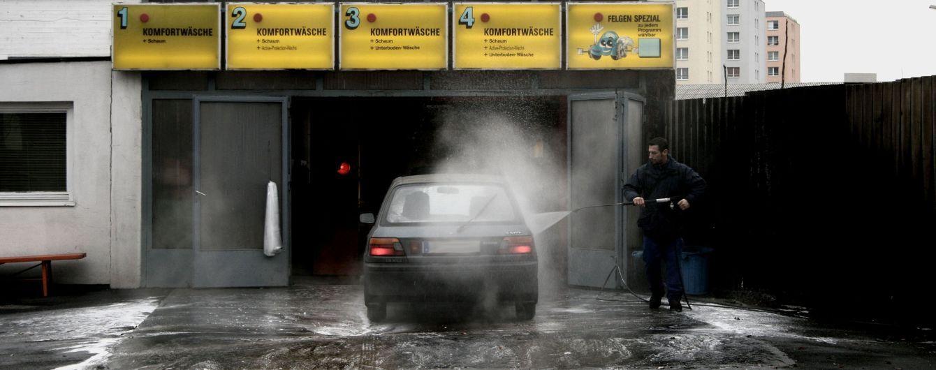 Мити чи не мити. Як зберегти кузов автомобіля взимку