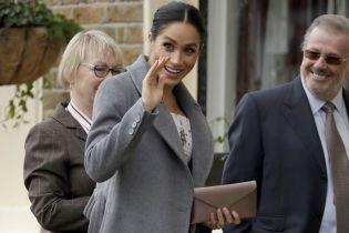 Телохранитель Меган Маркл уволилась через полгода работы с герцогиней - СМИ