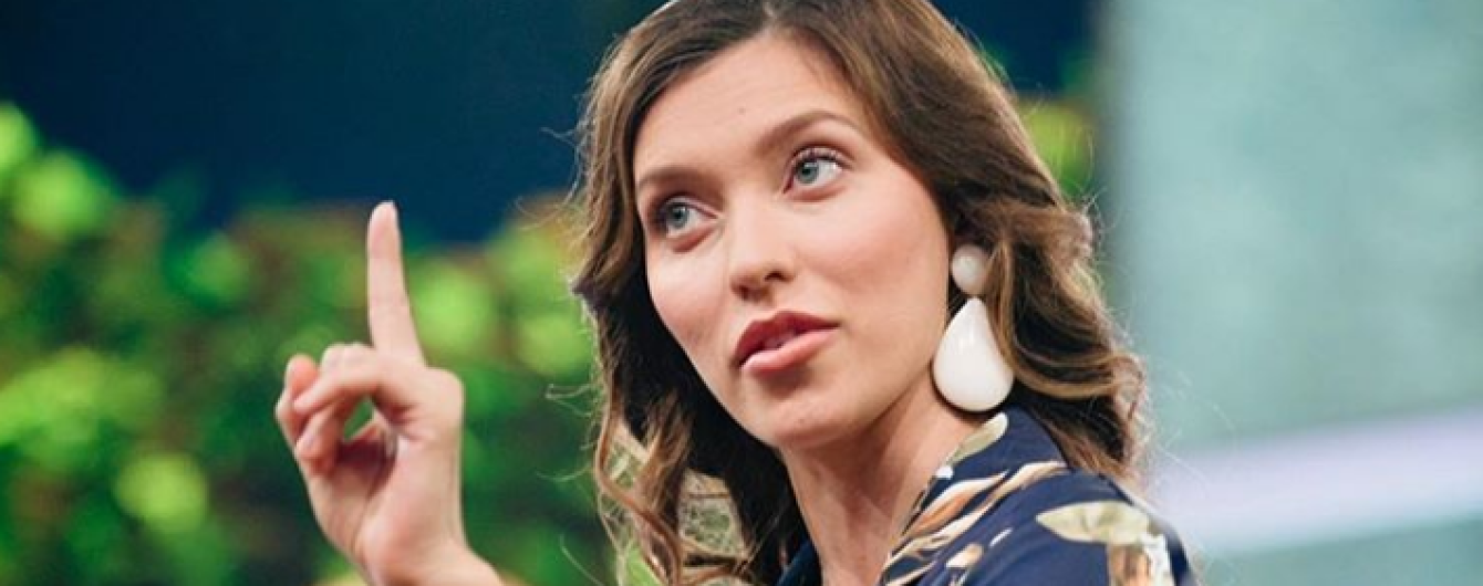 Тодоренко рассказала, как ее беременную госпитализировали в больницу с опасной болезнью