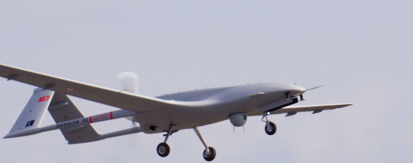 Общие характеристики новейших дронов, которые Турция в скором времени начнет поставлять Украине. Инфографика