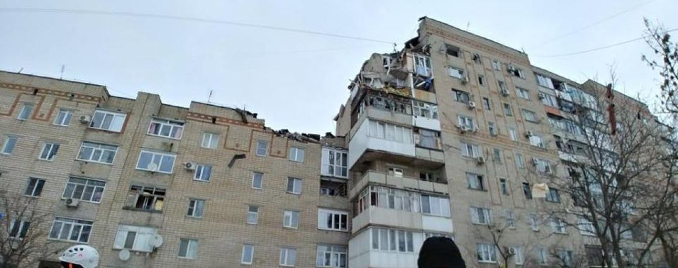 У РФ виявили тіло останньої жертви обвалу в місті Шахти