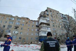 В РФ обнаружили тело последней жертвы обвала в городе Шахты