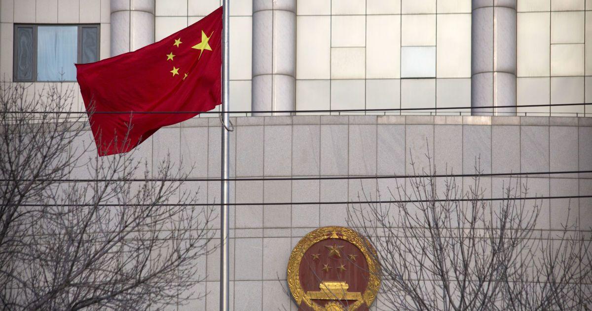 В Китае приговорили к смертной казни канадца за контрабанду наркотиков