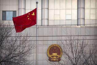 У Китаї засудили до страти канадійця за контрабанду наркотиків