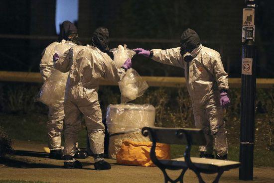 У справі про отруєння Скрипаля є четвертий підозрюваний - The Insider