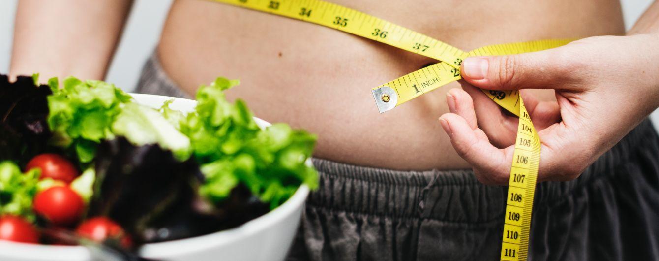 Как не переедать: эксперты придумали, как ложкой определить правильную порцию