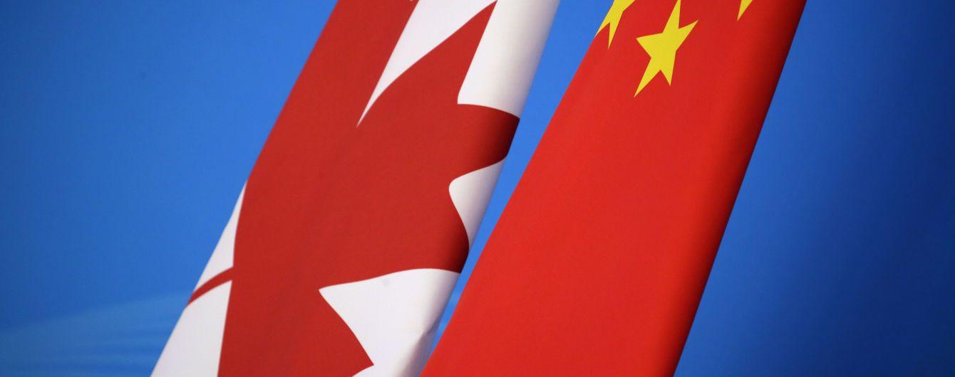 Трюдо назвал смертный приговор канадцу в Китае произволом