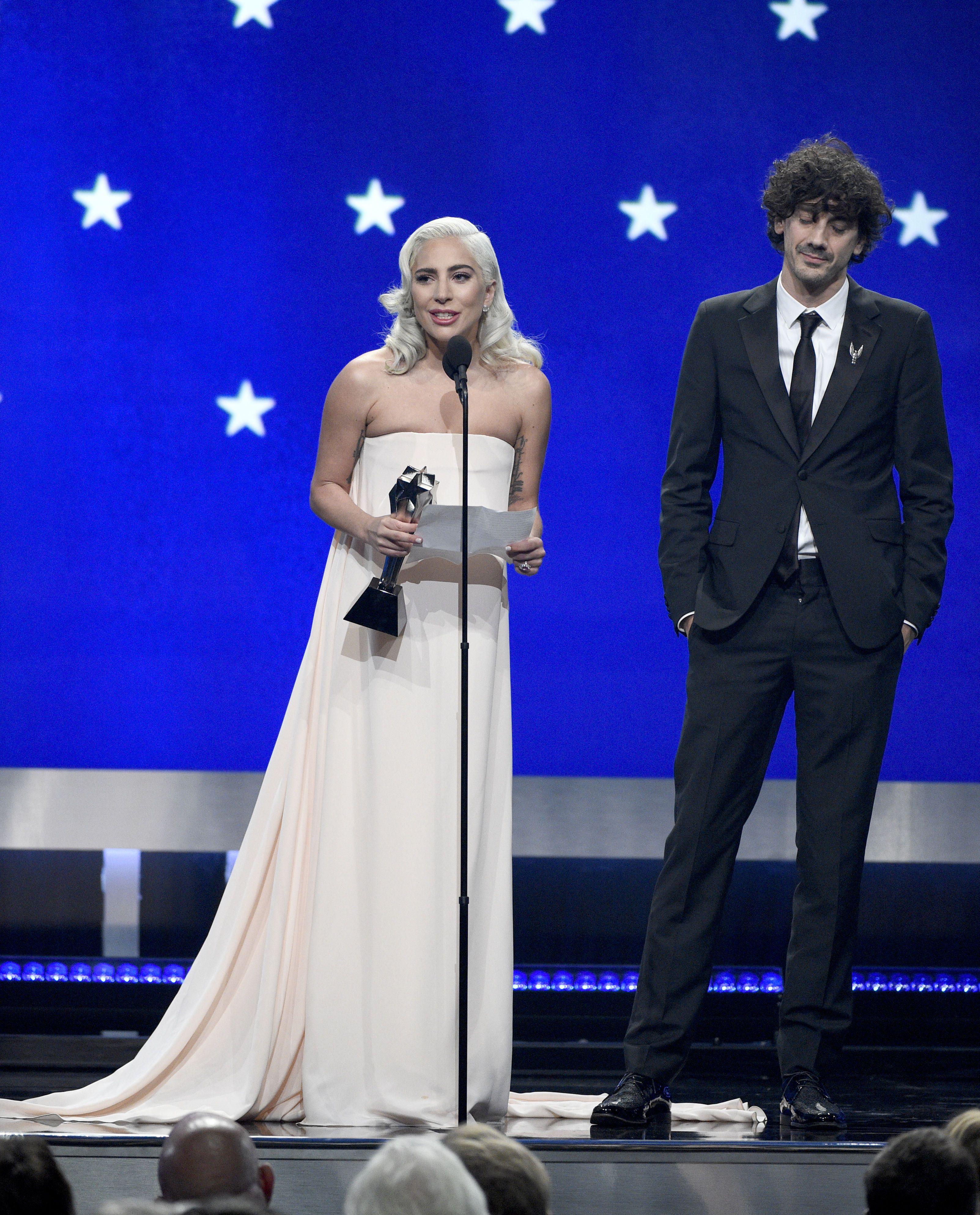 Critics 'Choice Awards_8