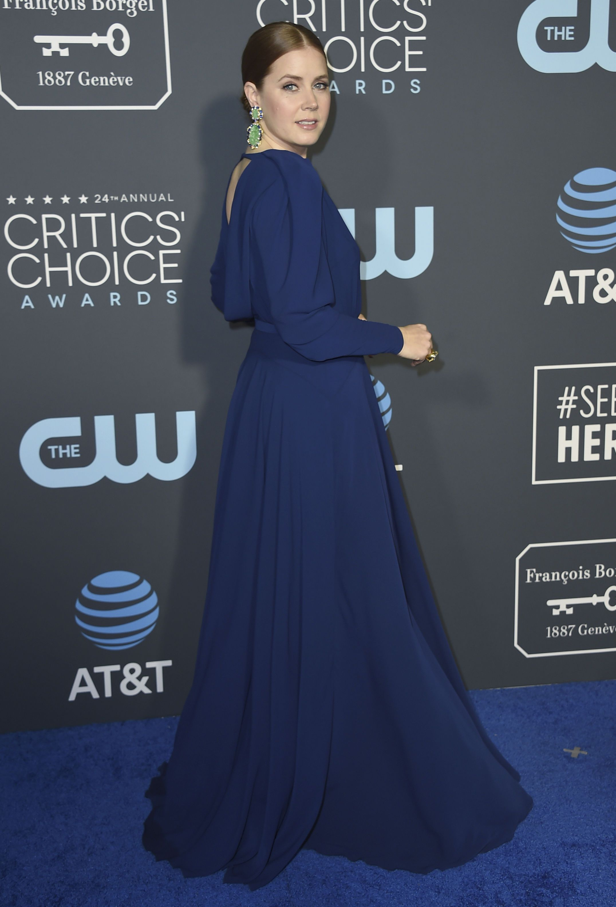 Critics 'Choice Awards_13