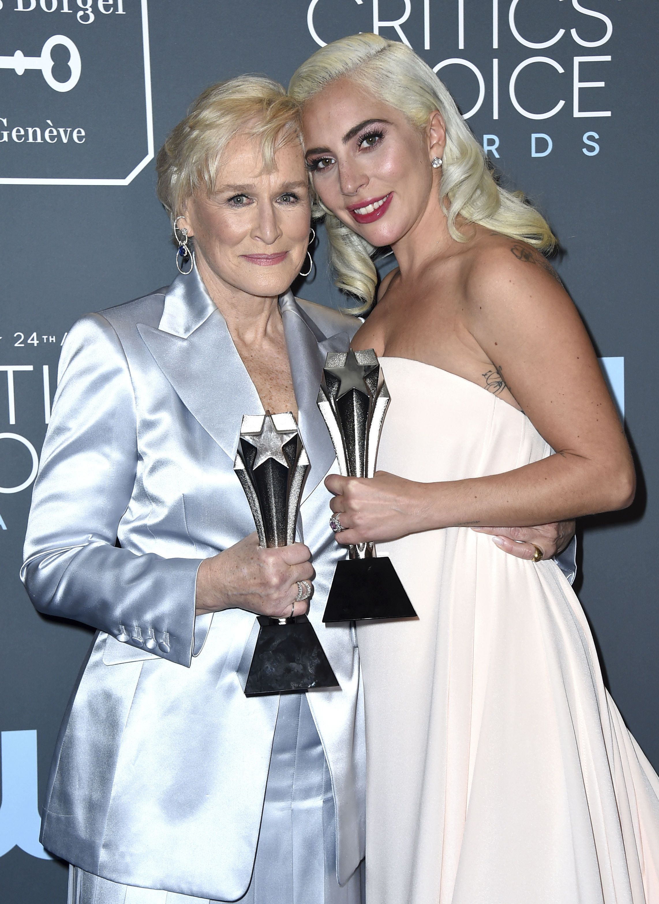 Critics 'Choice Awards_25