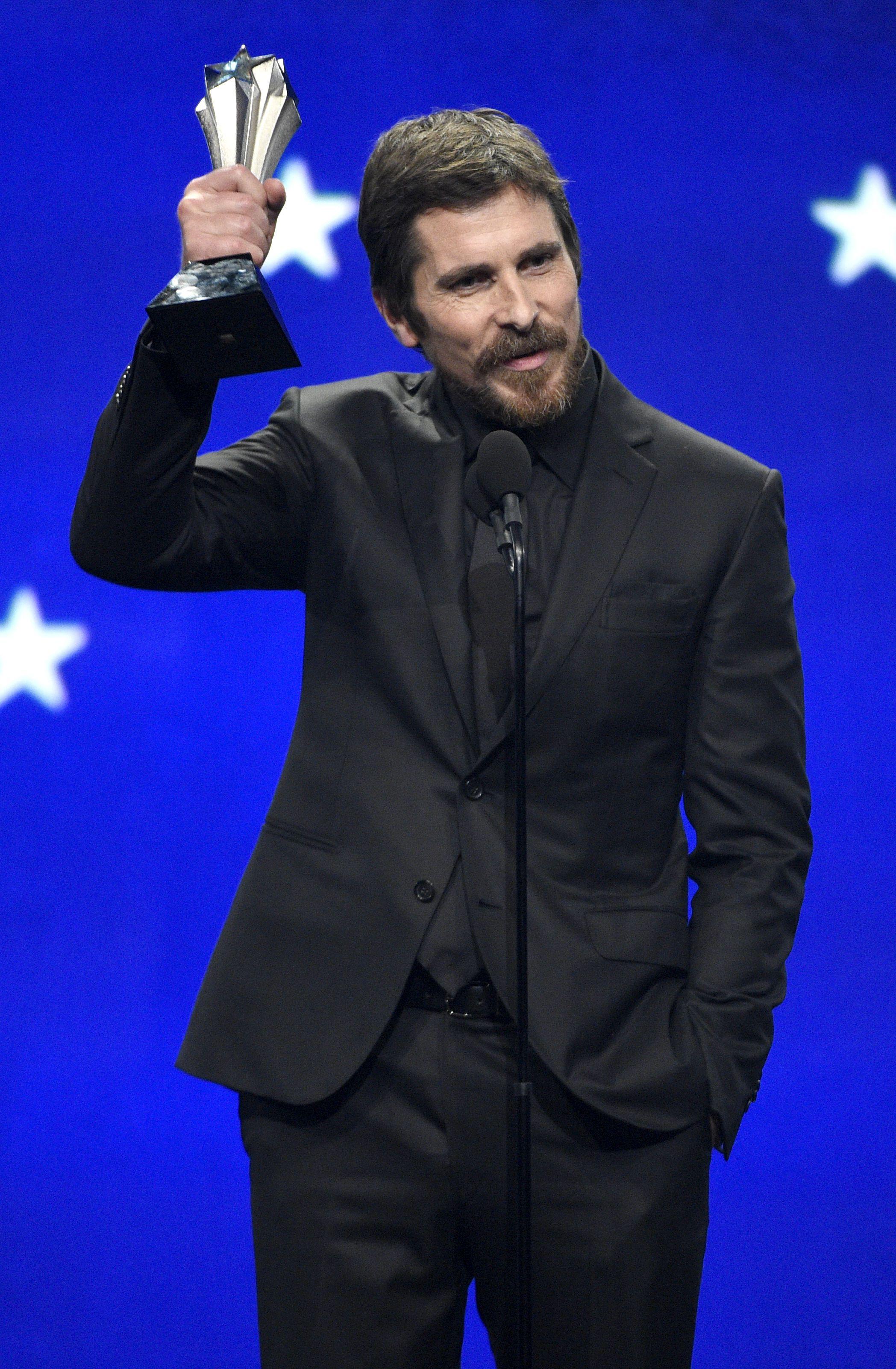 Critics 'Choice Awards_27