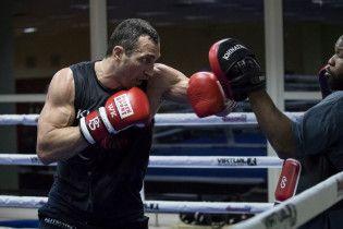 """Владимир Кличко назвал """"фейком"""" свое возвращение в бокс"""