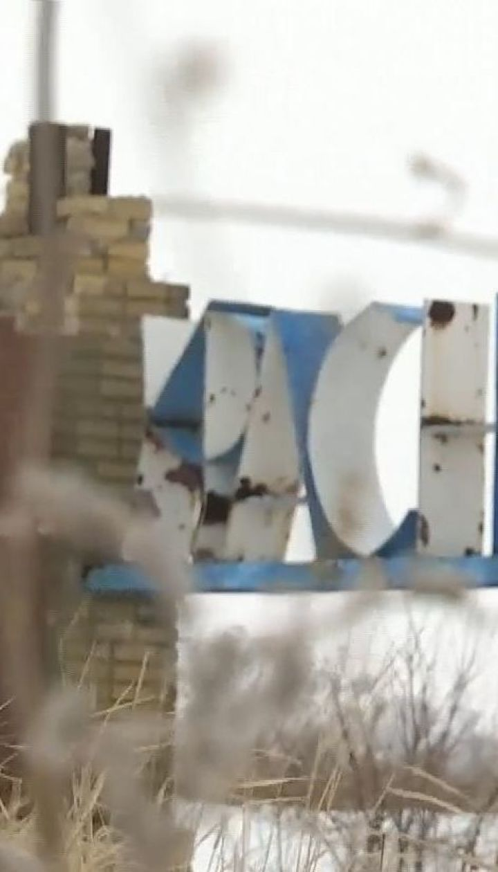 На Донбасі минулої доби загинув один український військовослужбовець