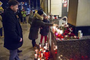 Польша в трауре ждет дня прощания с убитым мэром Гданьска