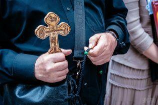 На Закарпатье община Московского патриархата перешла в ПЦУ и отстояла свой храм