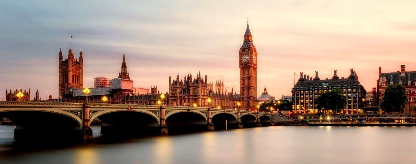 Британский парламент решил не покидать ЕС без сделки с Брюсселем