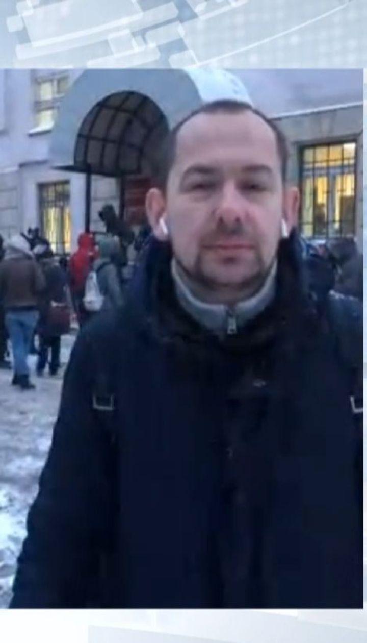 ФСБ хоче проводити засідання суду над українськими моряками у закритому режимі