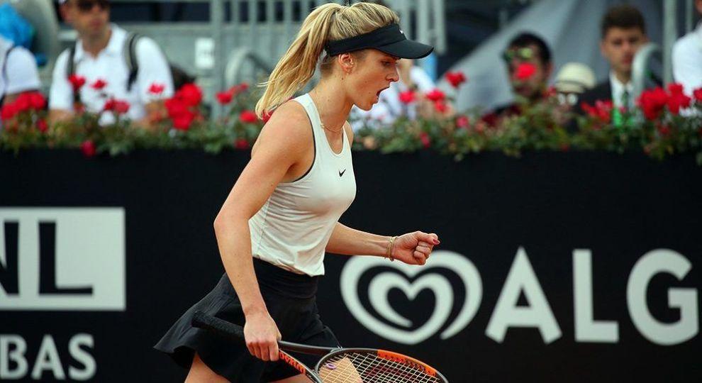 Світоліна з розгромом вийшла до наступного раунду Australian Open