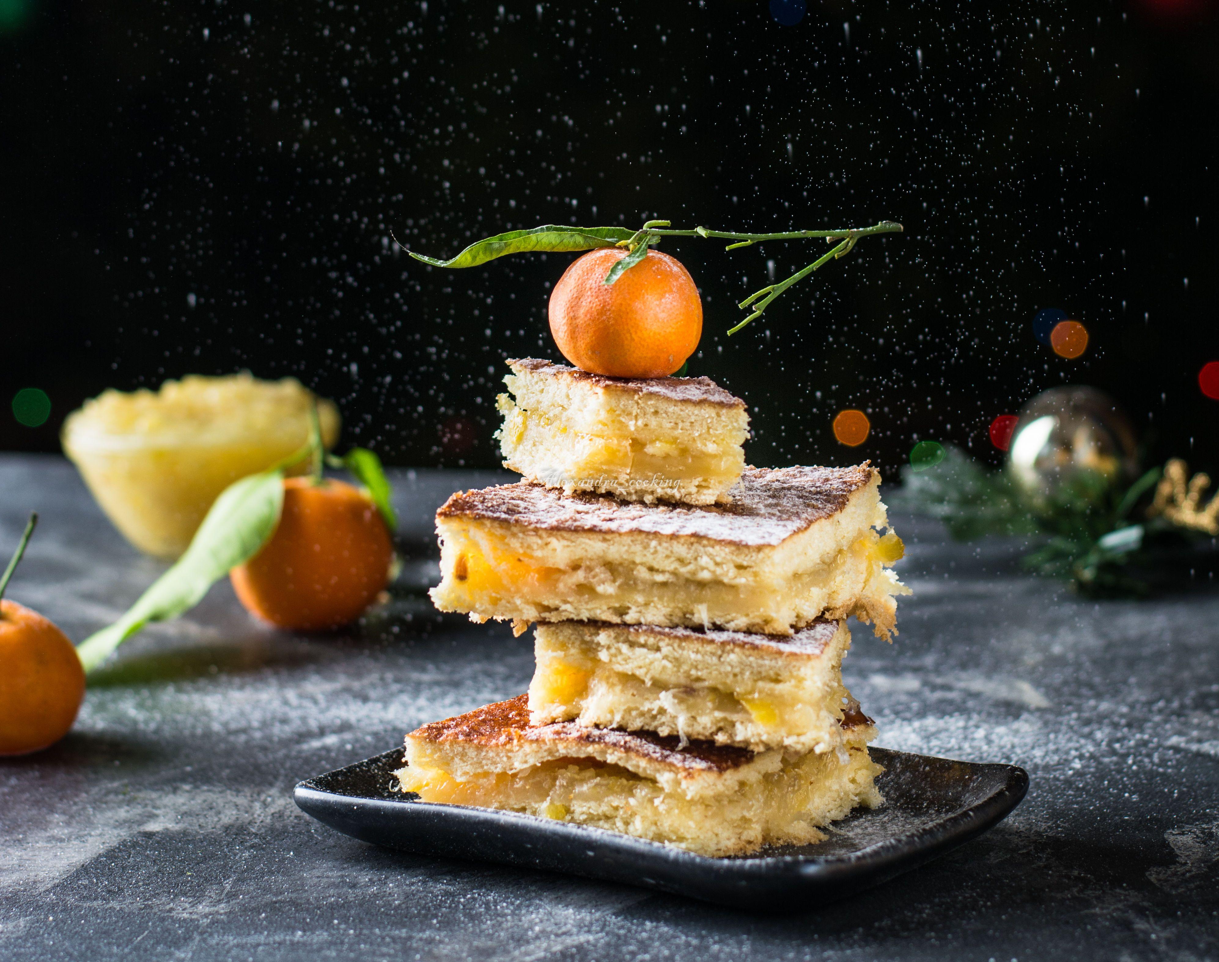 Лимонний пиріг, для блогів