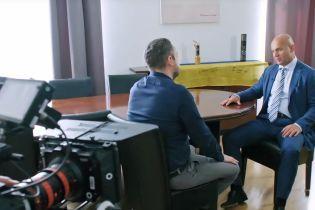 """О бизнес-партнере и друге президента Игоре Кононенко сняли фильм. Получилось """"сладкое рекламное творение"""""""