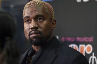 Ображений Каньє Вест відмовився виступати на Coachella-2019