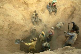 Экспансия продолжается: Россия начинает добычу алмазов в Зимбабве