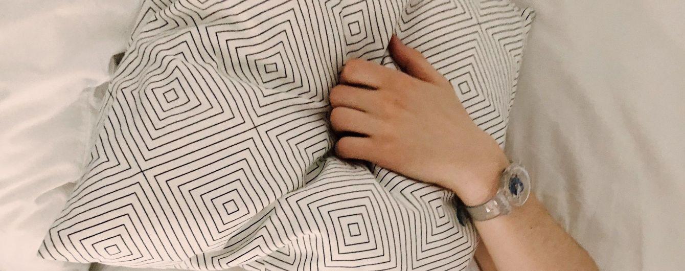 Ученые определили, к какой опасной болезни приводит недостаток сна