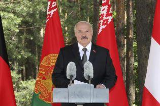 """Лукашенко пообіцяв спільно з Росією """"думати щодо заходів у відповідь"""" у разі появи ракет США в Європі"""