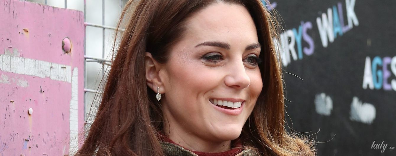 Герцогиня Кембриджська розповіла, за що її ревнують діти